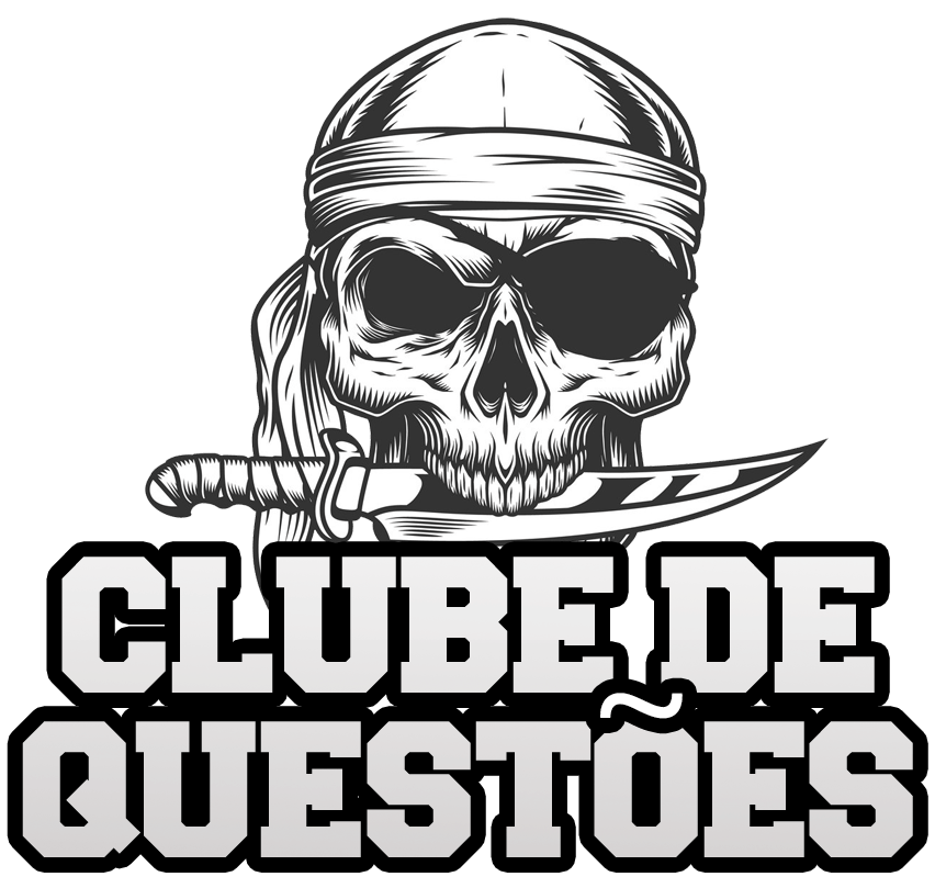 clube de questoes